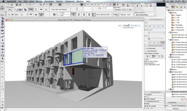 ARCHICAD 22 Offline Installer Download