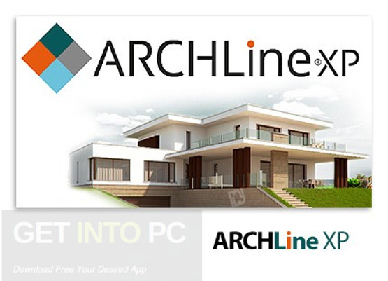 ARCHLine.XP 2018 Free Download