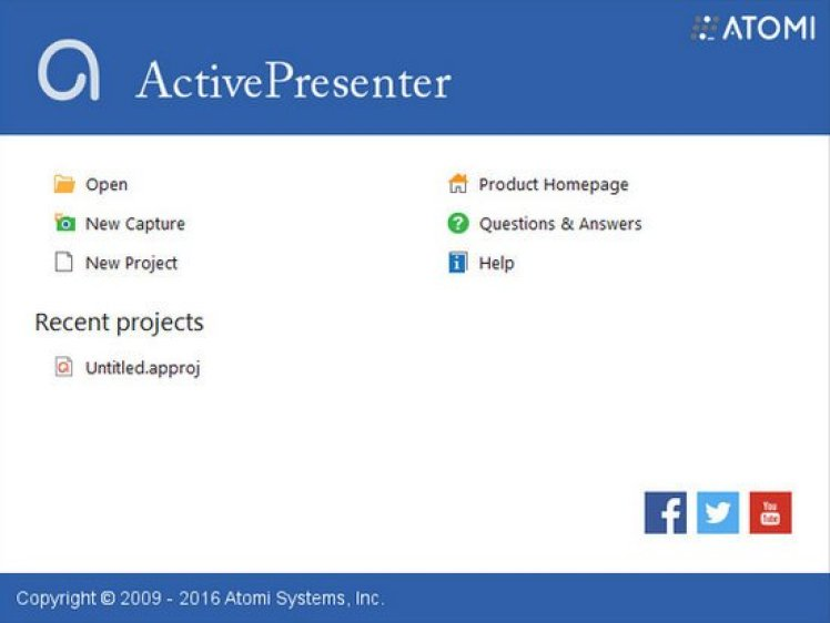 ActivePresenter Professional Edition 7.2.5 Latest Version Download