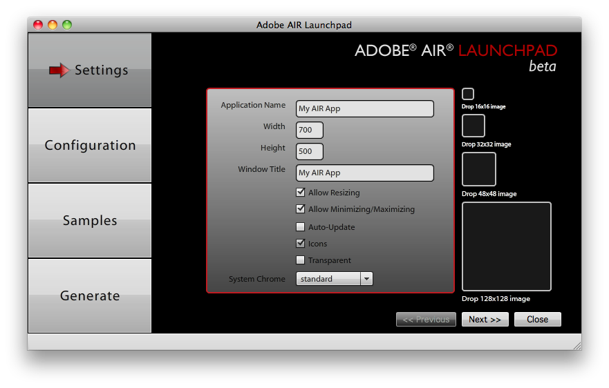 Adobe Air 30.0.0.107 Direct Link Download