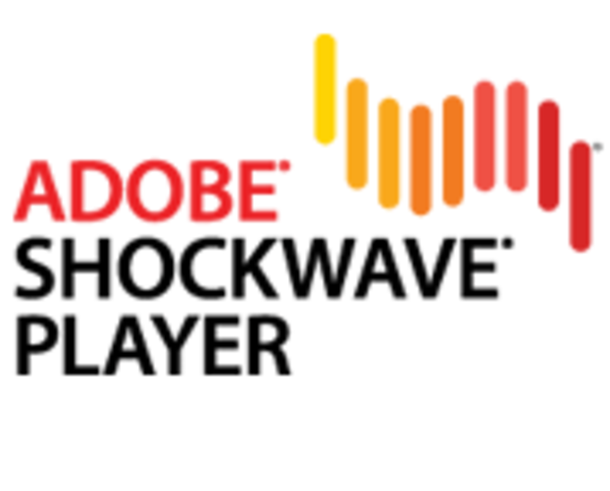 Enable adobe shockwave player in internet explorer and firefox.