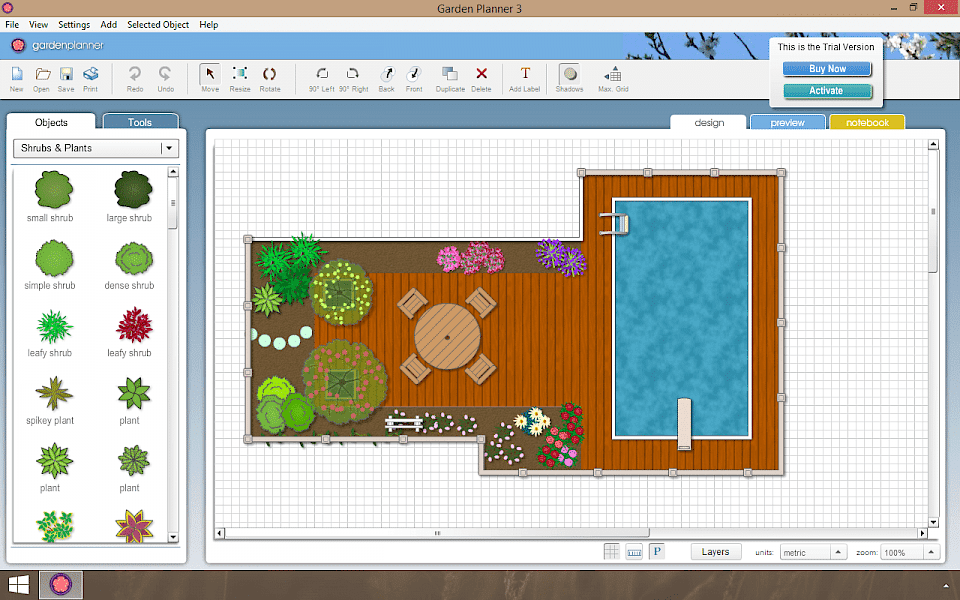 Artifact Interactive Garden Planner 3.6.18 Direct Link Download