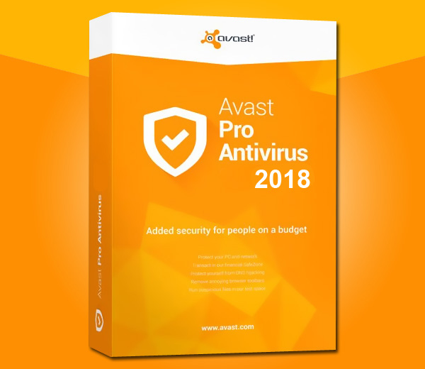 avast antivirus 2018 free download