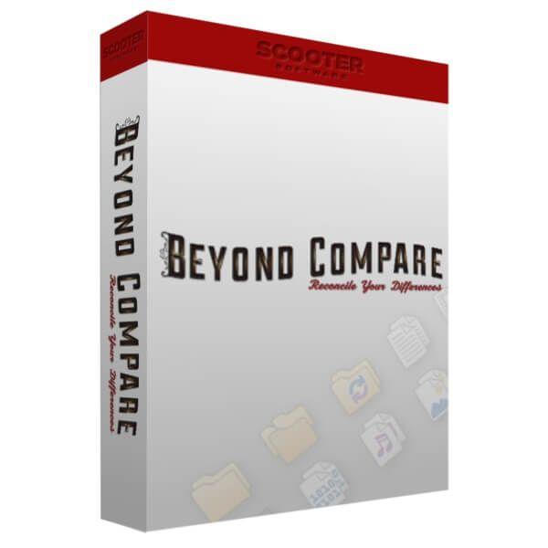 Beyond Compare 4.2.5 + Portable Free Download