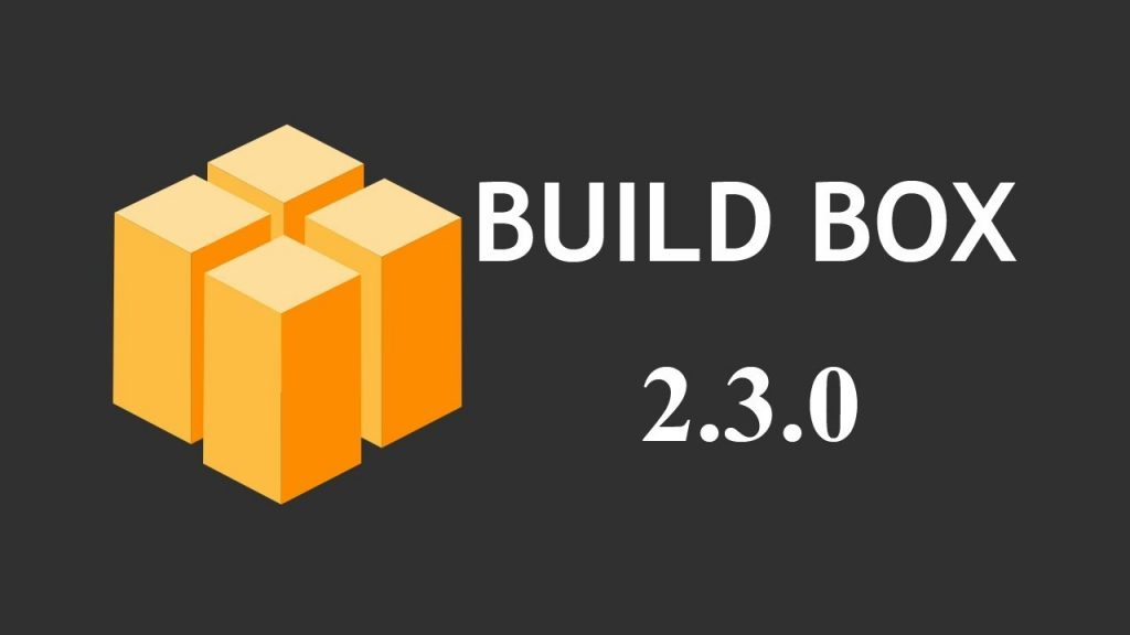 BuildBox 2.3 Free Download