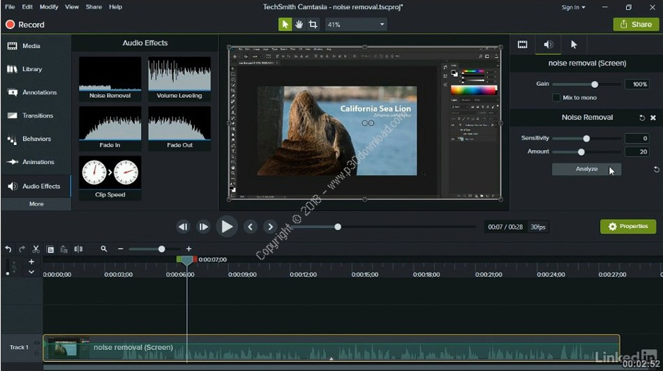 Camtasia 2018 Direct Link Download