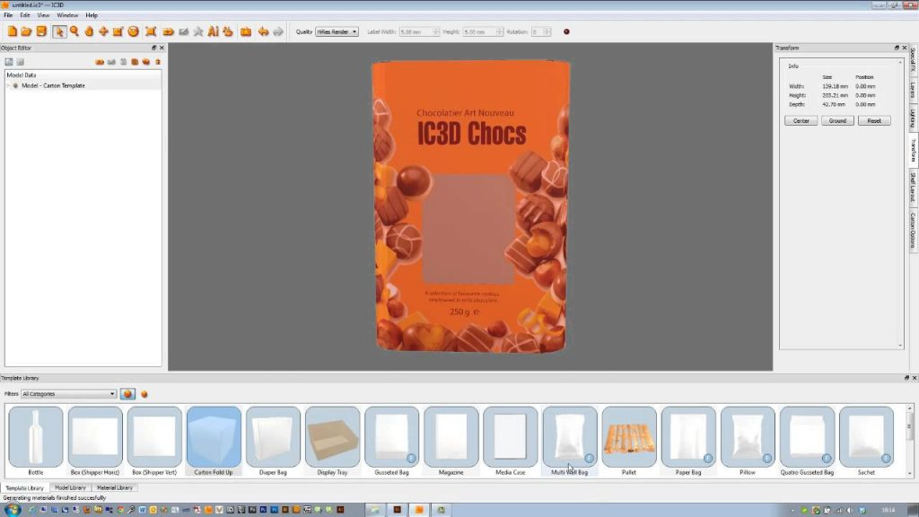 Creative Edge Software iC3D Suite Offline Installer Download