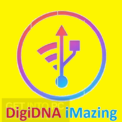 DigiDNA iMazing 2.5.1 Free Download