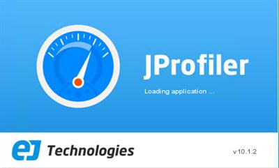EJ Technologies JProfiler 10.1.2 Free Download