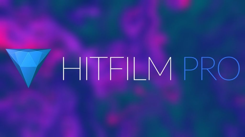 HitFilm Pro 2018 Free Download