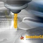 Download InventorCAM 2017 SP2 HF4 for Autodesk Inventor