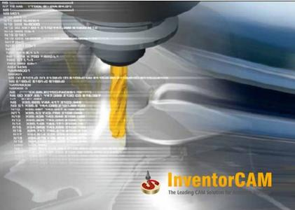 InventorCAM 2017 SP2 HF4 for Autodesk Inventor Free Download