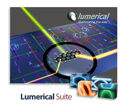 Lumerical Suite 2018 Free Download