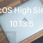 MacOS High Sierra 10.13.5 (17F77) Free Download