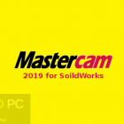 Mastercam 2019 for SolidWorks Free Download