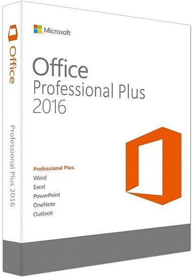 Office 2016 + Visio + Project May 2018 Edition Free Download