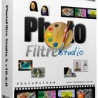 PhotoFiltre Studio X 10.13.0 Free Download
