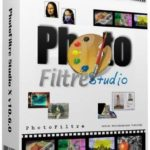 PhotoFiltre Studio 2020 Free Download