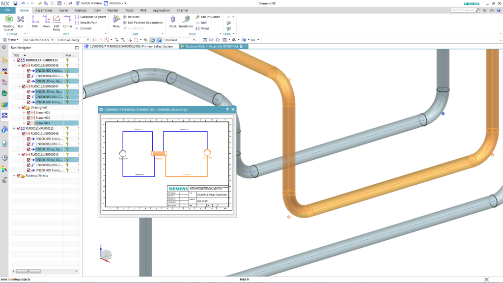 Siemens PLM NX 12.0.1 MP02 Direct Link Download