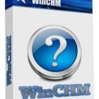 Softany WinCHM Pro 5.25 Free Download