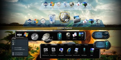 Winstep Nexus Ultimate Latest Version Download