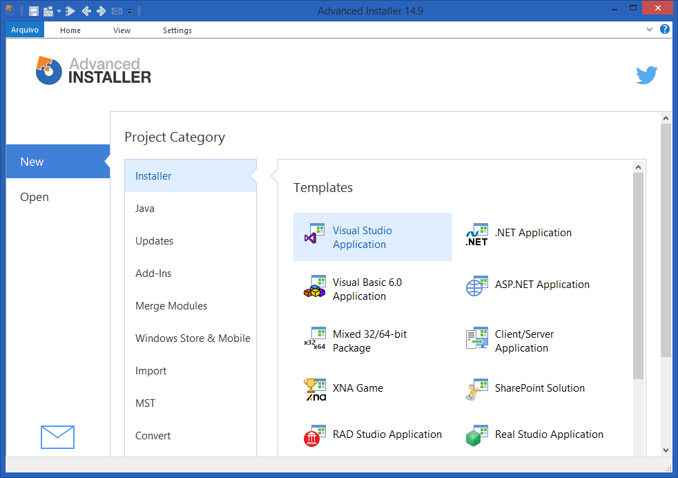 Advanced Installer Architect 15.1 Offline Installer Download