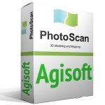 Agisoft Metashape (PhotoScan) Pro Free Download