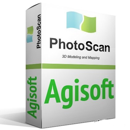Agisoft PhotoScan Professional 1.4.3 Free Download