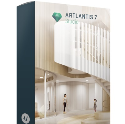 Artlantis Studio 7.0.2.2 Free Download