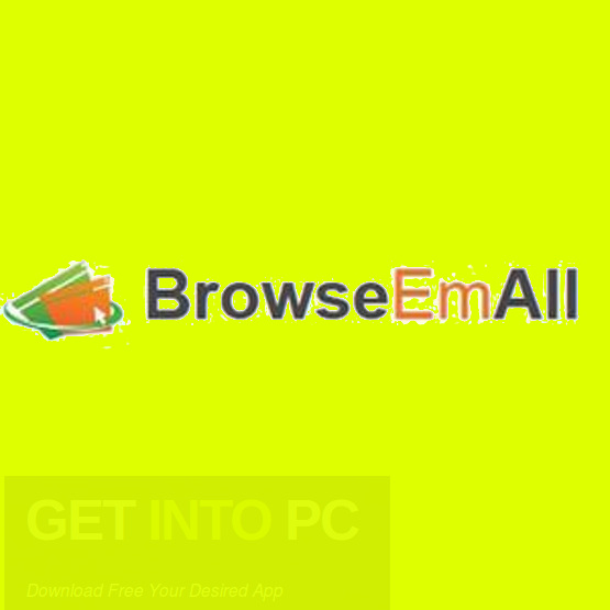 BrowseEmAll 9.3.9 Free Download