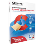 CCleaner Professional 5.44.6577 + Portable Free Download