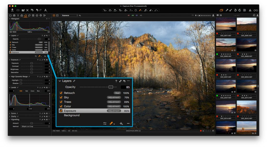 Capture One Pro 11 Direct Link Download