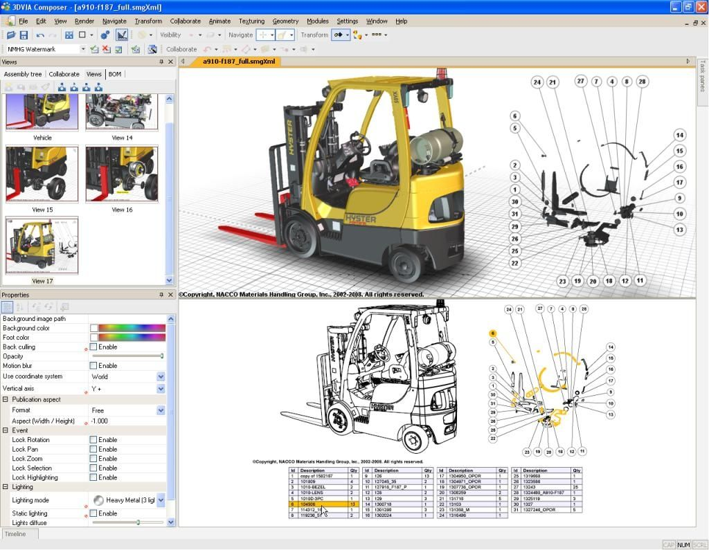 DS CATIA Composer 2019 Latest Version Download