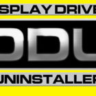 Display Driver Uninstaller 17.0.8.9 Free Download