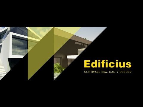 Edificius 3D Architectural BIM Design Free Download