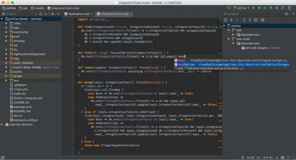 JetBrains RubyMine 2018 Direct Link Download