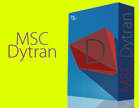MSC Dytran 2018 Free Download