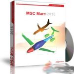 MSC Marc 2018 x64 Free Download