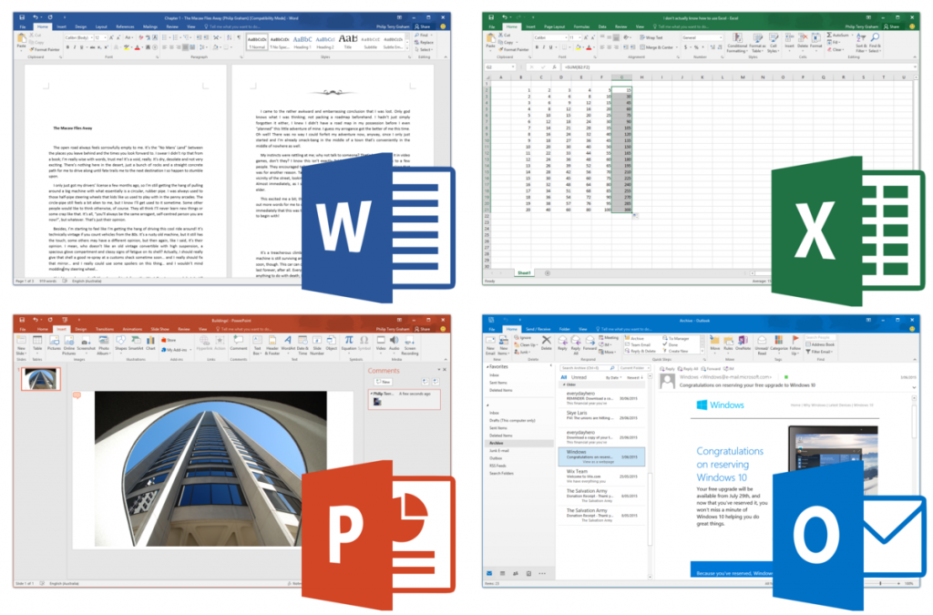 Office 2010 Professional Plus With June 2018 Updates Offline Installer Download