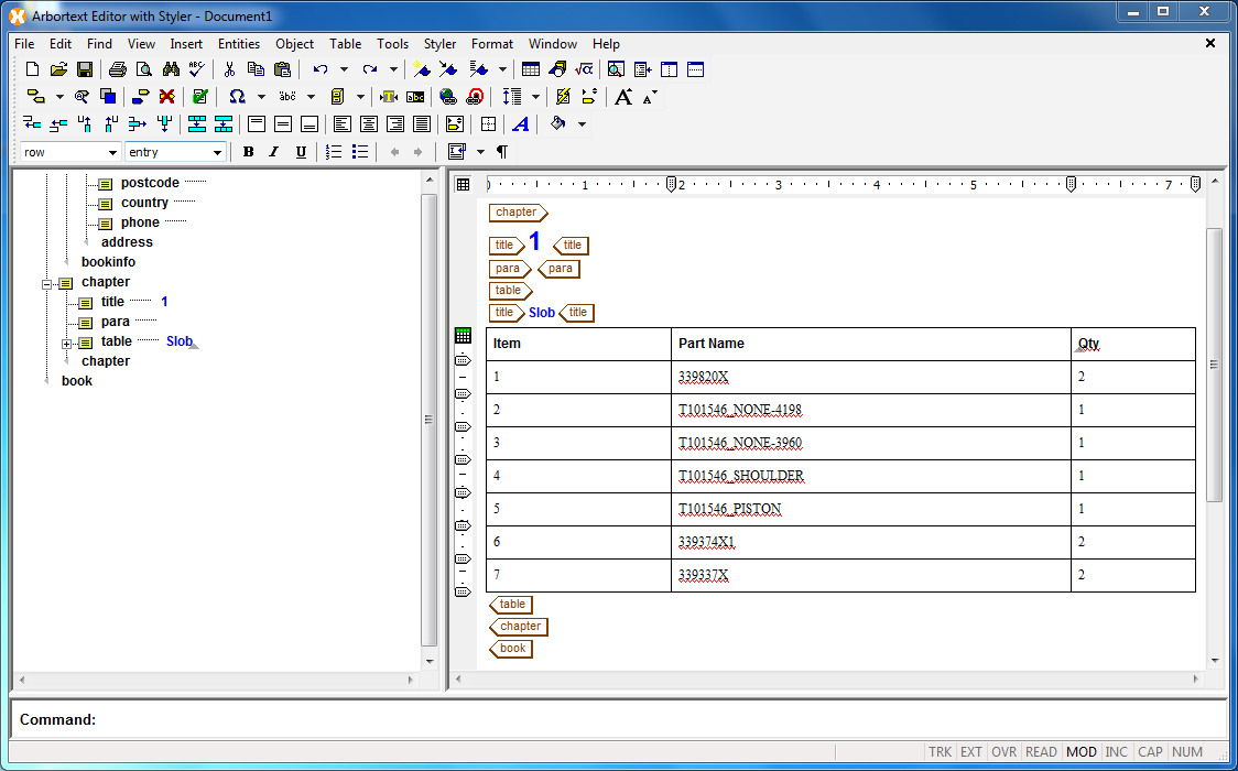 PTC Arbortext Editor 7.1 M020 Direct Link Download