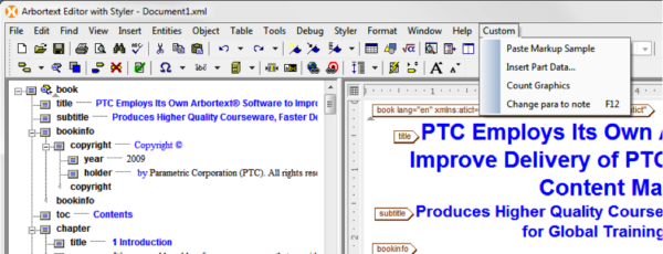 PTC Arbortext Editor 7.1 M020 Download For Free