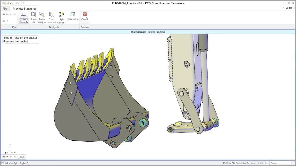 PTC Creo Illustrate 5 Latest Version Download