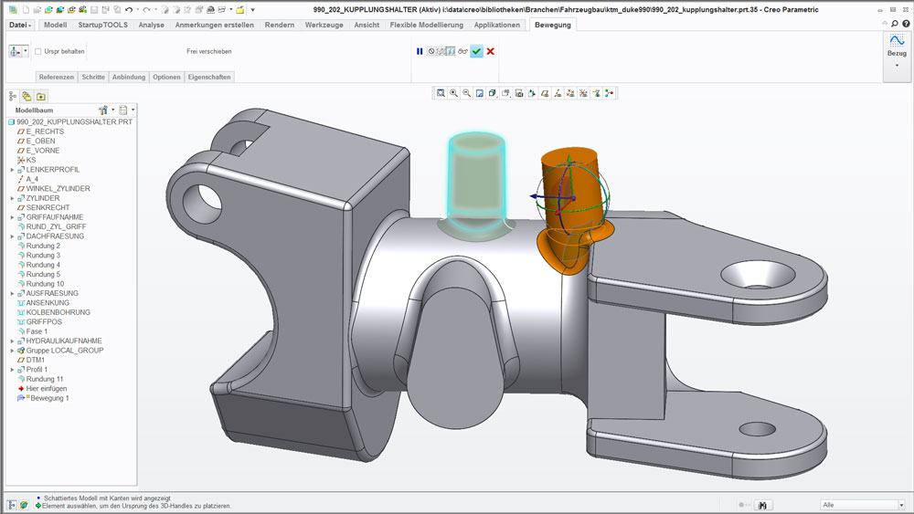 PTC Creo View 5 Offline Installer Download