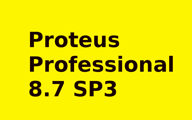 proteus 8.7 crack download