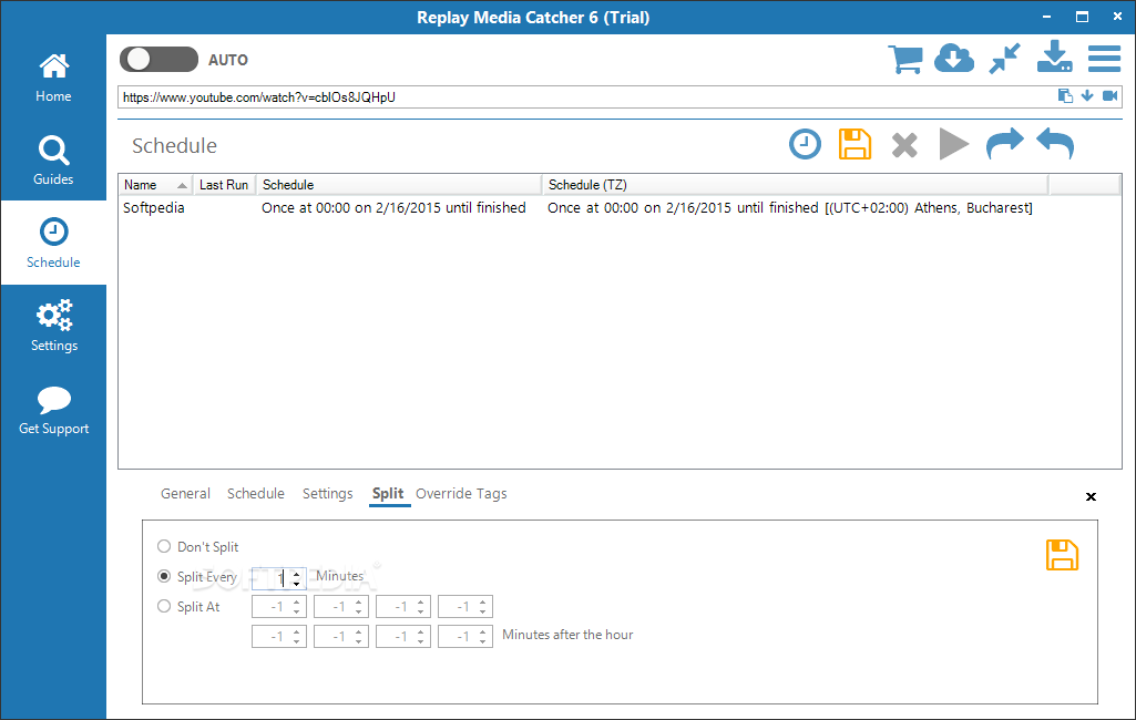 Replay Media Catcher 7.0.1.17 Free Download