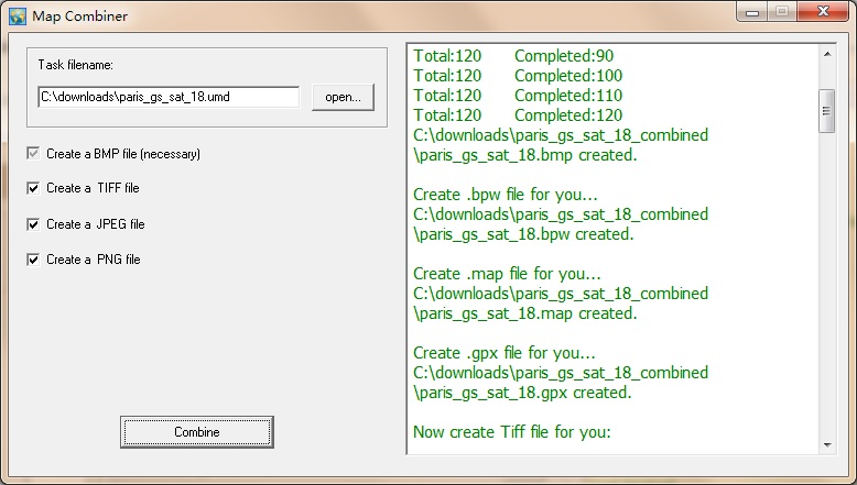 Universal Maps Downloader 9.48 Latest Version Download
