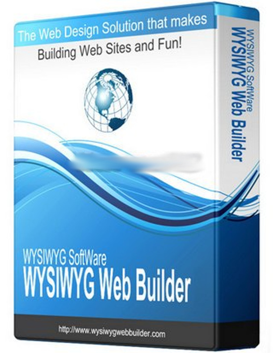 WYSIWYG Web Builder 14.1 Free Download