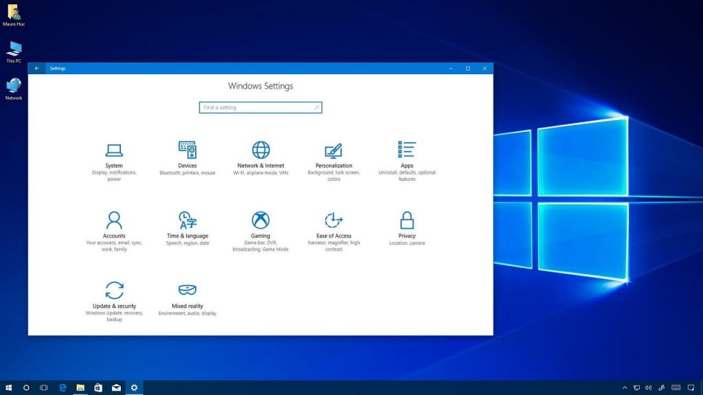 Windows 10 v1803 ISO Updated July 2018 Direct Link Download