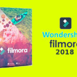 Wondershare Filmora 2018 Free Download