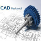 ZWCAD Mechanical 2017 Free Download